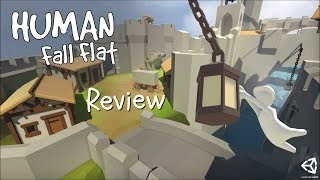 Xbox Game Pass: Human Fall Flat Review