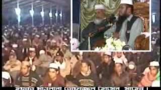 Maw Tafazzul Waz, Badeshshor Hafiziya Madrasa 09 p 2