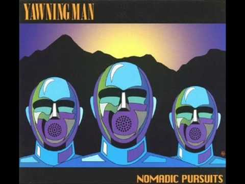 Yawning Man - 03 - Far-off Adventure