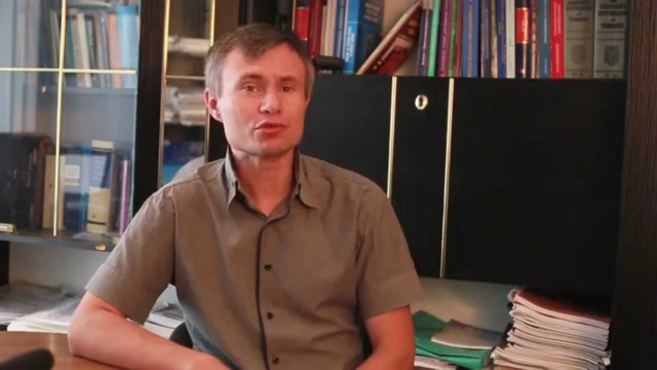 Roman Zadoinov despre avocați și corupție