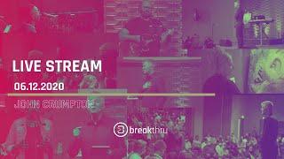 06 December 2020 || Sunday Live Stream