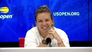 """Simona Halep: """"I made some mistakes"""" 