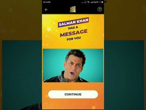 Dus Ka Dum : SonyLIV App Download Steps