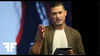 OMAR SHARIF JR. | COMING OUT IN THE MIDDLE OF A REVOLUTION | 2016