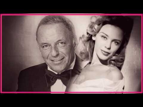 Frank Sinatra Weihnachtslieder.Kylie Minogue Frank Sinatra Santa Claus Is Coming To Town