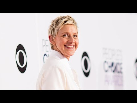 Download Youtube: Ellen DeGeneres and Portia de Rossi Evacuate Pets From California Home Under Threat From Wildfires