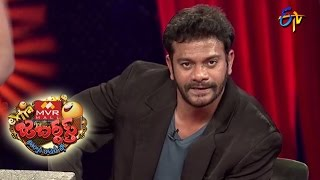 Super Sreenu Performance – Extra Jabardasth – Episode No 23 – ETV  Telugu