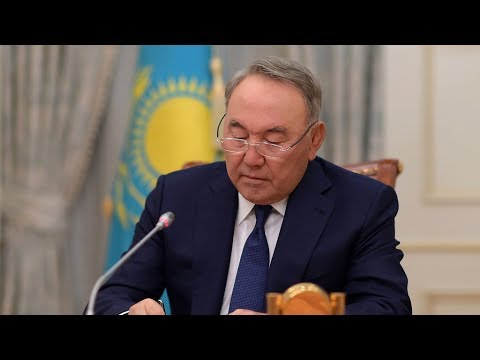 First Kazakhstan presidential vote in nearly 30 years to begin Sunday