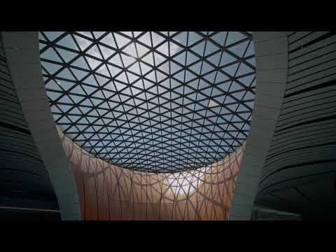 Beijing Daxing International Airport inaugurated