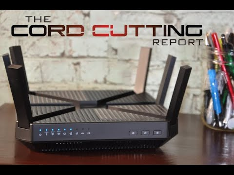 Best WiFi Routers: Streaming Live TV and Gaming (Review)
