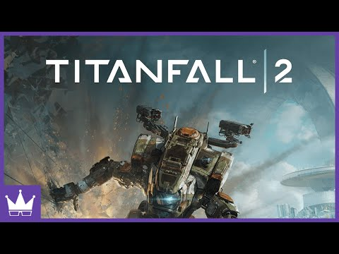 Twitch Livestream | Titanfall 2 Campaign Full Playthrough (Master Difficulty) [Xbox One]