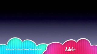 """Adele - Rolling In The Deep (Dubstep """"Rival-Re""""mix)"""