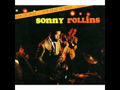 Oleo: Sonny Rollins
