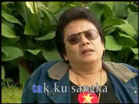Tak Kusangka   Panbers  (Tembang Kenangan 70an Vol.2   Bung Deny)