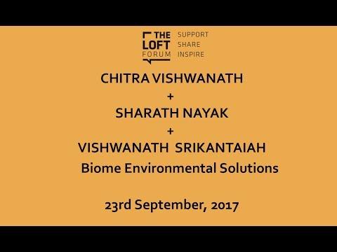 Talk | Biome Environmental Solutions