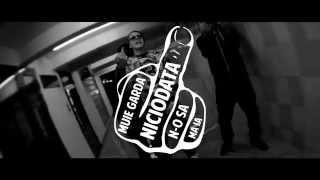 Killa Fonic - Sparg [ feat. Super ED & NOSFE ] Lyric Video