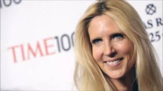 Ann Coulter on The Joyce Kaufman Show (2/16/2017)