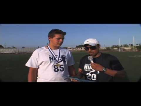 NUC 2013: Los Angeles Ethan Quinn Interview