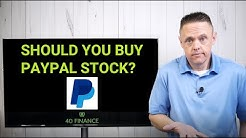 Is PayPal Stock a Buy in 2020? | PYPL Stock Analysis