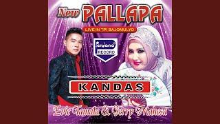 Gambar cover Kandas