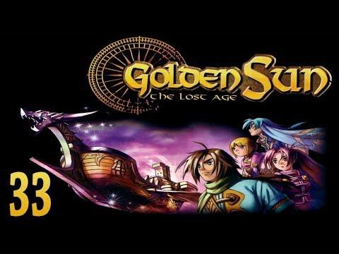Golden Sun: The Lost Age ~Anemos Inner Sanctum~ Part 33