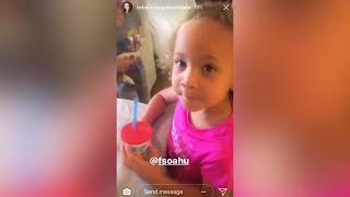 Rebecca Gayheart shares video from her family Hawaiian vacation