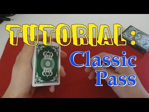 TUTORIAL :: Classic Pass [ITA]