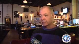 02/22/2013 Benderz Bar & Maverick Saloon