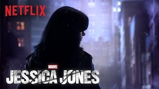 Marvel's Jessica Jones - Evening Stroll - Only on Netflix [HD]