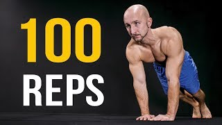 100 Reps for Muscle Growth! thumbnail
