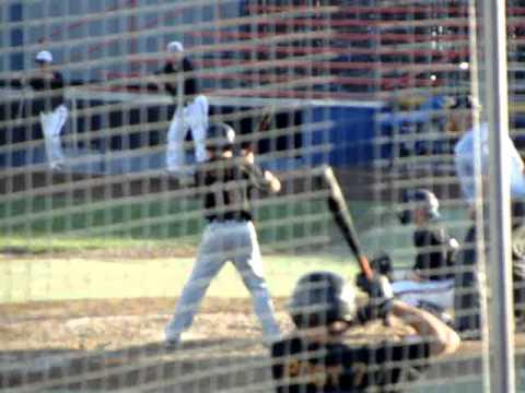 Keenan gets a base knock, Bellingham Post 7, June
