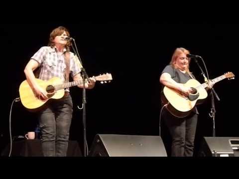 Indigo Girls Moment of Forgiveness London, Ontario 10/19/13 mp3