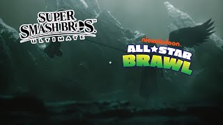 Why Nintendo Should be Scared? The Potential of Nickelodeon All-Star Brawl!