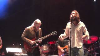 Tedeschi Trucks Band - Mad Dogs & Englishmen - With a Little Help From My Friends -  9/11/15