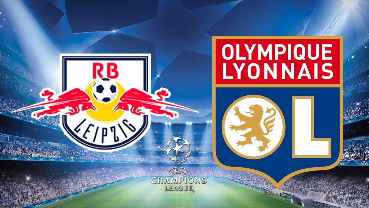 Rb Leipzig Uefa