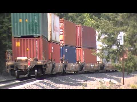May 2011 Railfanning Scenic Sub part 3
