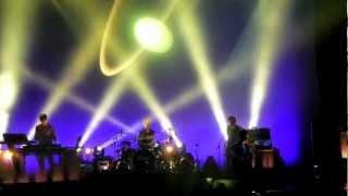 Foals - Late Night - Live @ Transbordeur - Lyon 23 mars 2013
