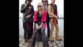 Song and pics from Hanoi Rocks & Michael Monroe video made by me :)