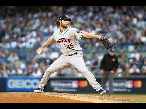 Gerrit Cole Imposes His Will on the Yankees