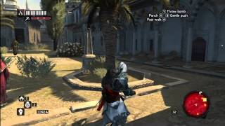Assassin's Creed Revelations-Part 24- INFILTRATING THE TOPKAPI PALACE(Remember to rate! Enjoy!, 2012-05-02T00:32:17.000Z)