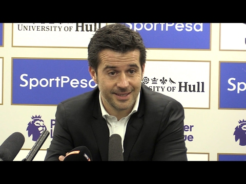 Hull City 2-0 Liverpool – Marco Silva Full Post Match Press Conference