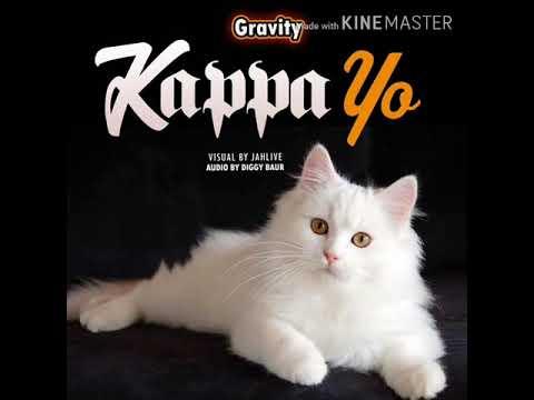 KAPPA YO -Gravity Omutujju