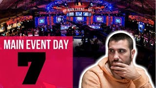 Latest News from the 2019 World Series of Poker: July 12
