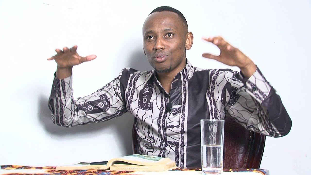 Ntaguha amahoro Aguhindukira amahoro//Ntaguha ubuzima Aguhindukira ubuzima...//Pastor Dan