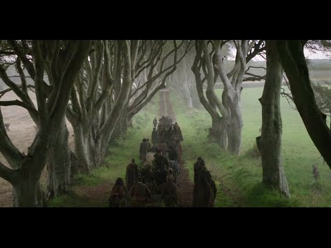 Top Five Game of Thrones Locations (Northern Ireland)