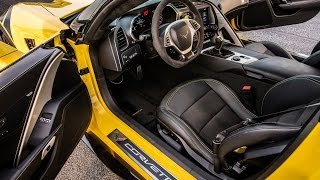 See All Available Colours for Chevrolet Corvette Grand Sport 2017