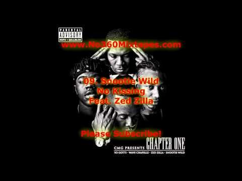 Yo Gotti - CMG Presents  Chapter One Feat. CMG (Full Album)