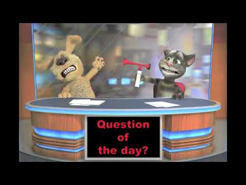 Talking Tom and Ben News: World Cleanup new