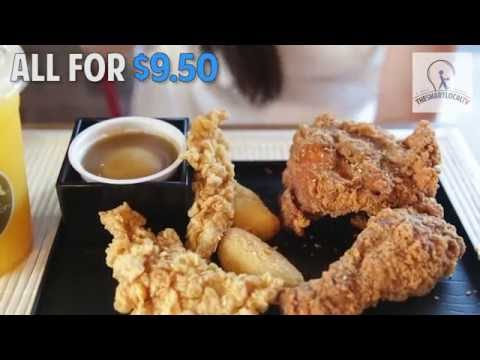 KFC Umakara - New Japanese Umami Inspired Chicken Hits Singapore