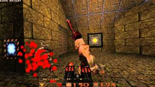 Quake Mission Pack 2: Dissolution of Eternity - R1M3: Judgement Call